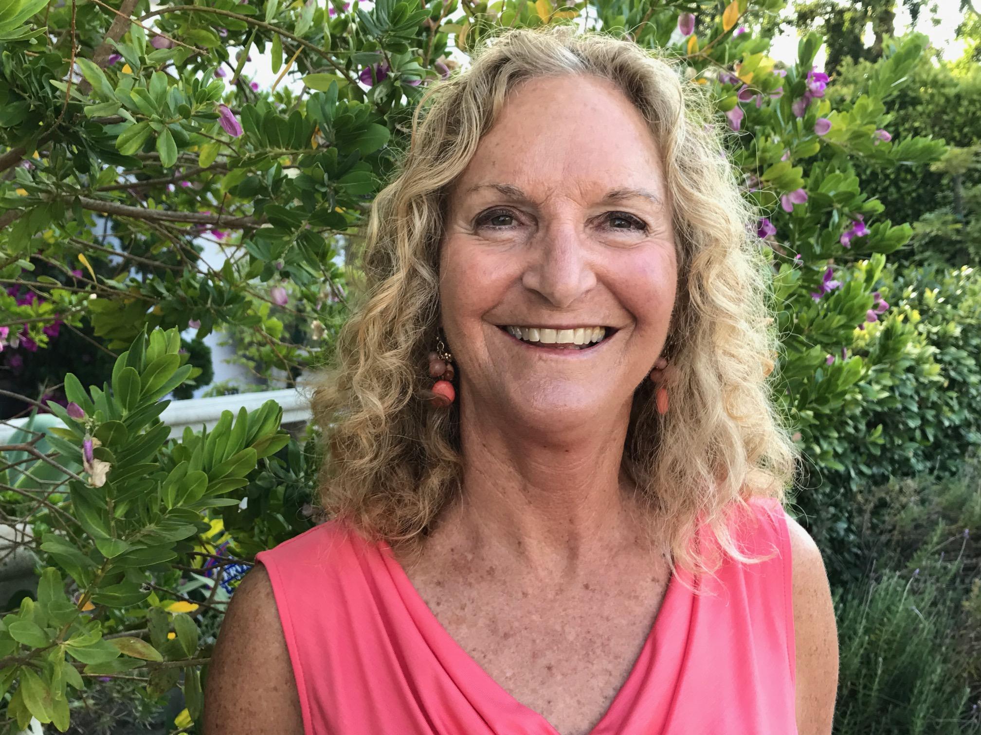 Nancy Barnett, L Ac  Intuitive Acupuncturist/Herbalist